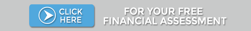 Free financial assessment call to action.